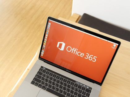Problems Installing Microsoft Office 365.