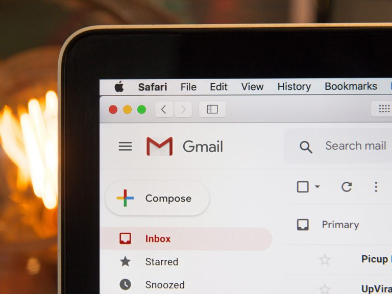 email mistakes gmail